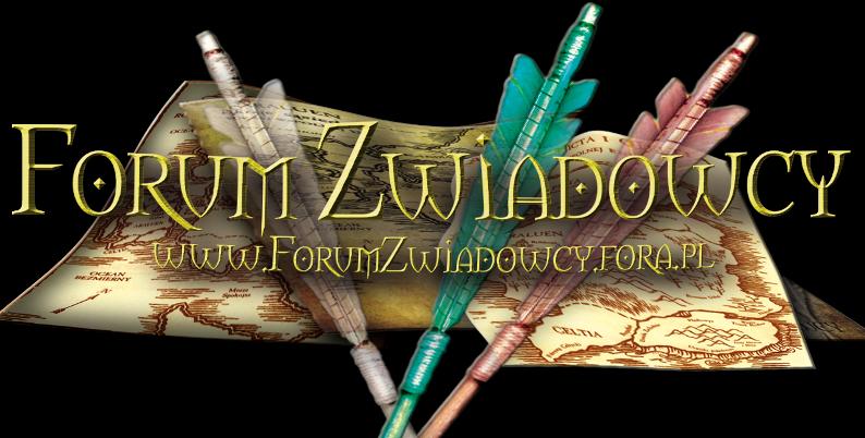 Forum Zwiadowcy Strona Główna